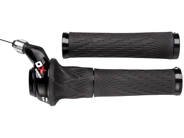 SRAM X01 Grip Shift 11-fach rechts
